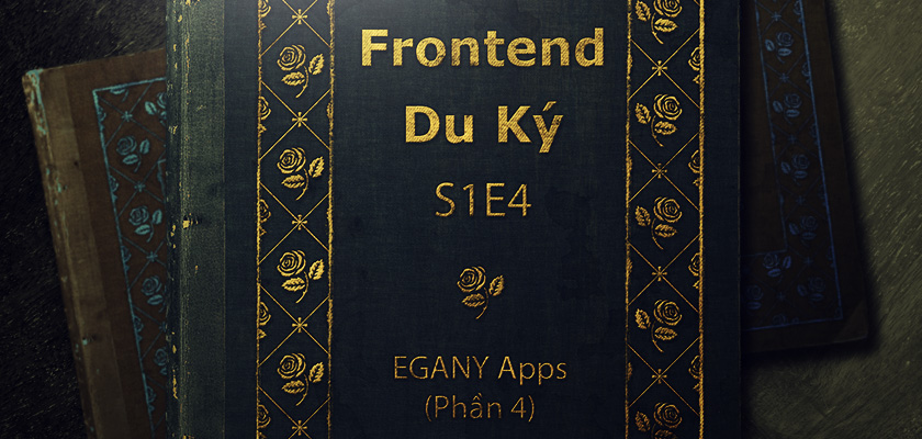 Frontend Du Ký S1E4 Banner